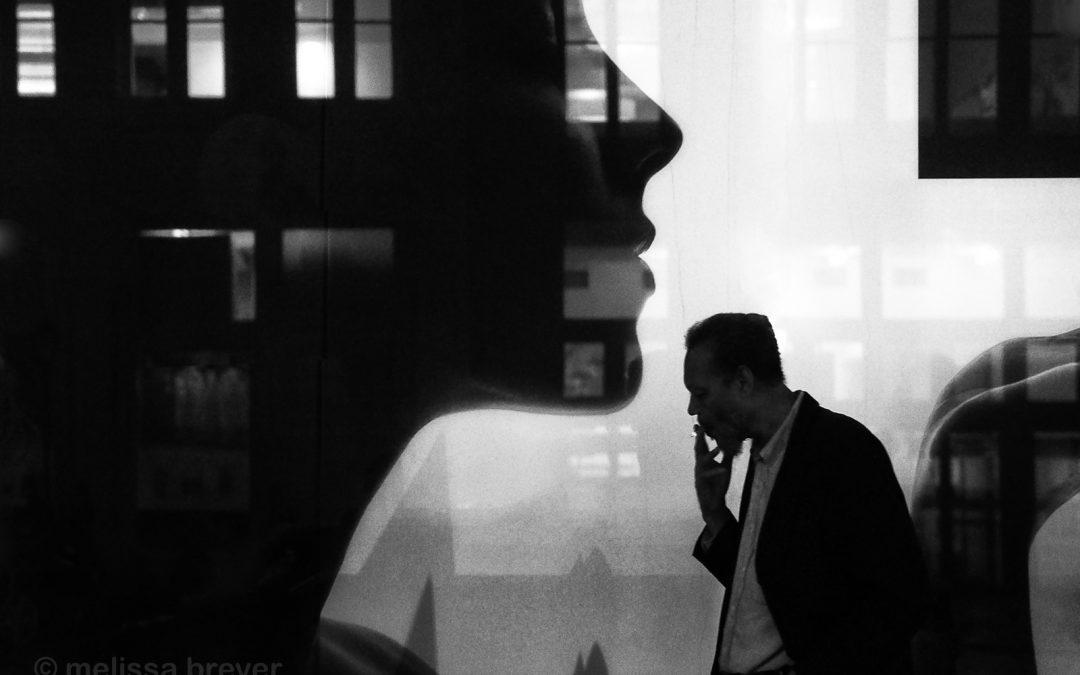 Street Shots Ep. 133 Conversation with Melissa Breyer